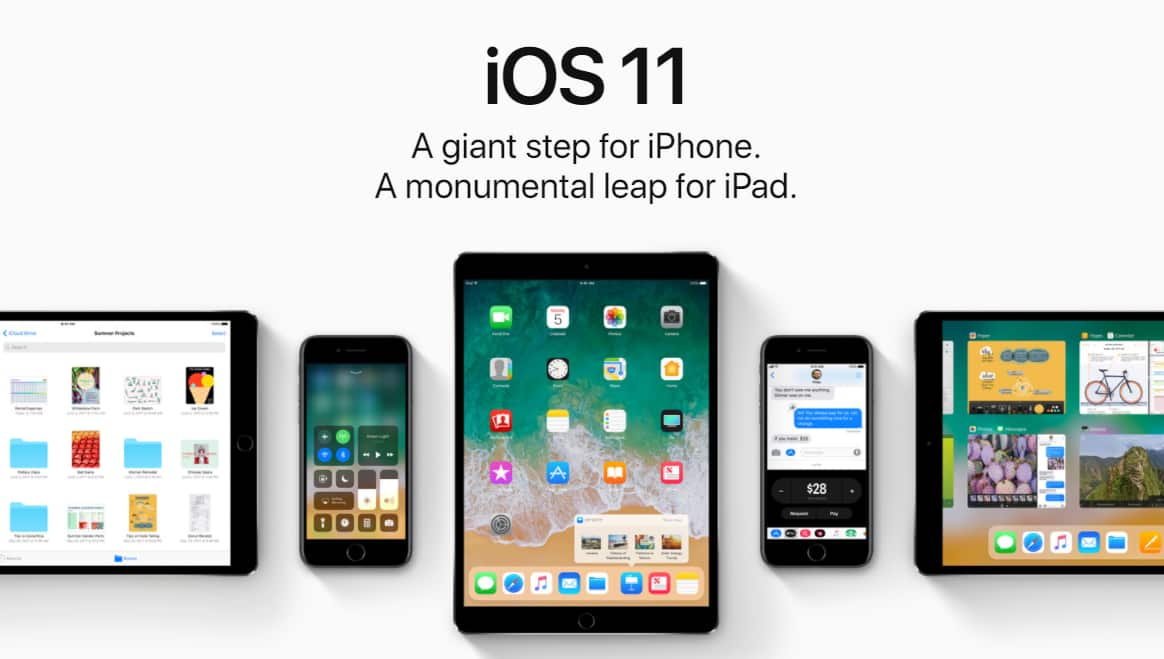 The official version of iOS 11 is going to be available on September 19 that means users will be able to download and install iOS 11 on their iPhone and iPad on that day.