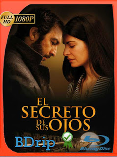El secreto de sus ojos (2009) BDRIP1080pLatino [GoogleDrive] SilvestreHD