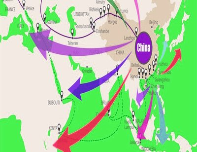 What is China Belt and Road Forum