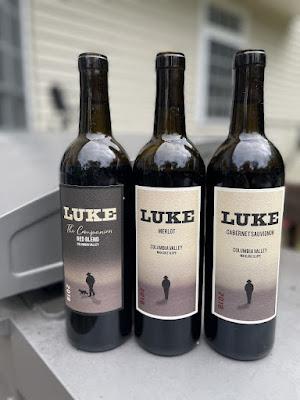 Lukes Wines Wahluke Slope
