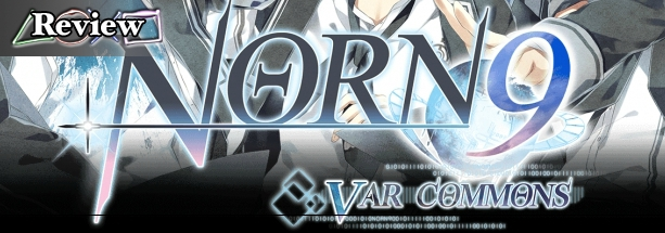 Download Opening Anime Norn9 Nonet Full Version