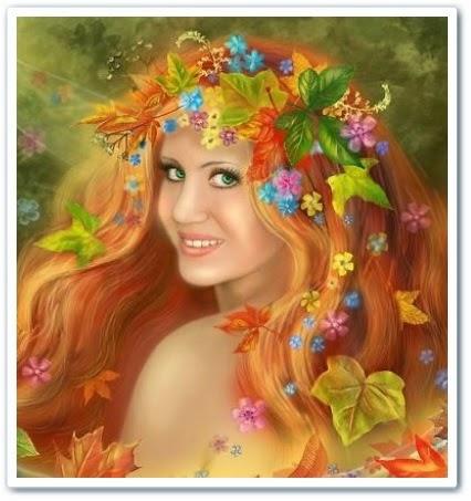 Секреты древних красавиц