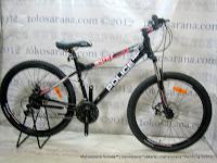 Sepeda Gunung Element 911 Police Seattle 26 Inci