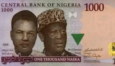 Nigerian Lawyer Drags CBN To Court, Demands Removal Of Arabic Words From Currency