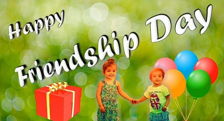 Friendship day Wishes