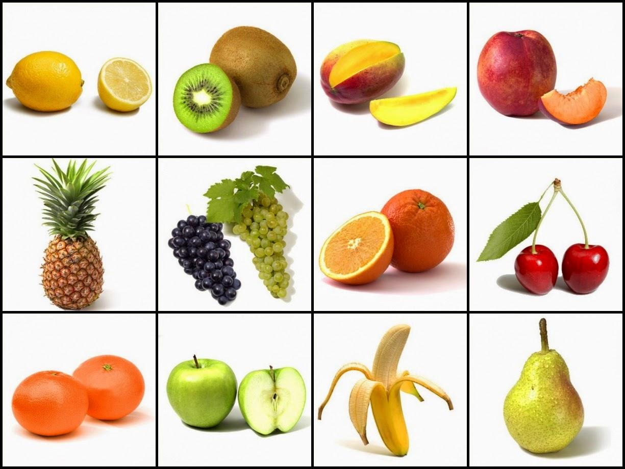 Toma fruta a diario en tu alimentación
