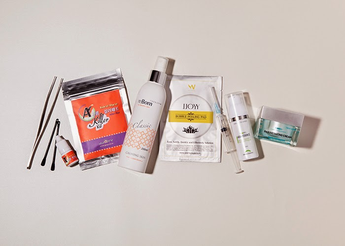Memebox Superbox #34  Dermocosmetics 2 products.jpeg