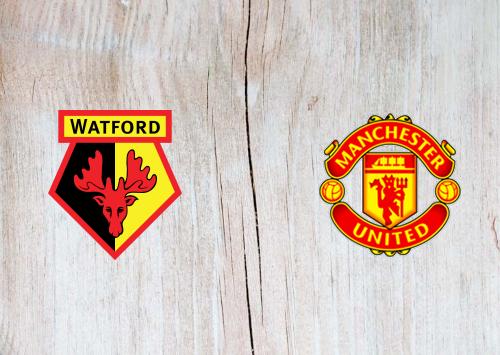 Watford vs Manchester United Full Match & Highlights 22 December 2019