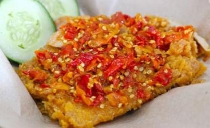 Beberapa Cara Membuat Makanan Pedas Pada Olahan Ayam