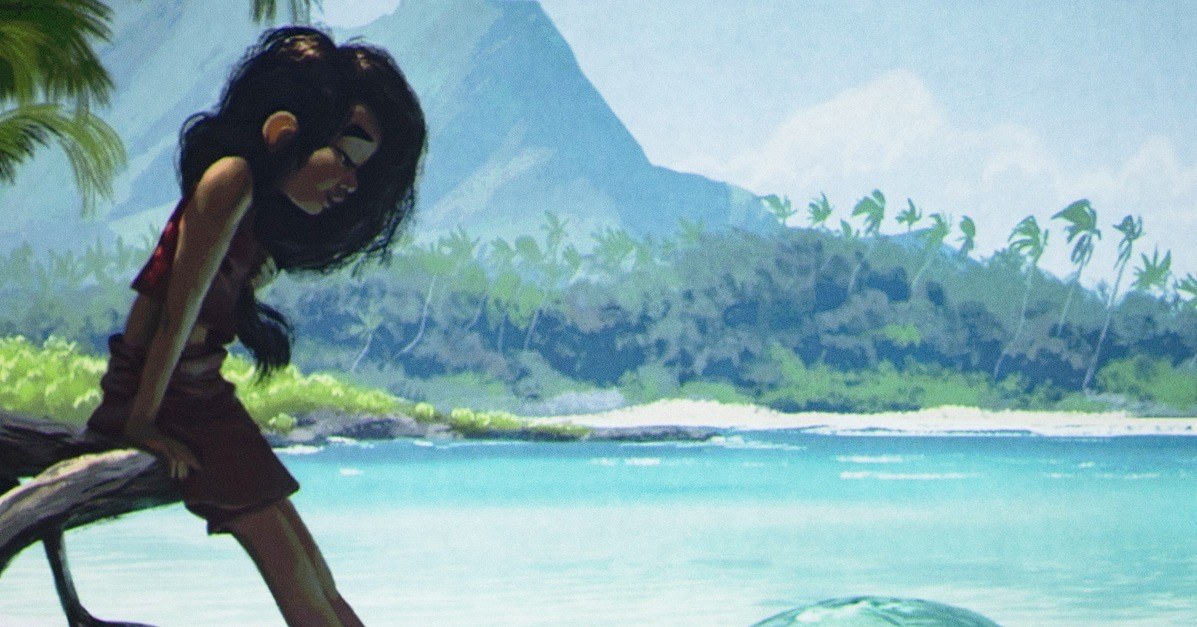 Moana (2016) Full Movie Free Download Torrent ~ 300mb Latest Movie