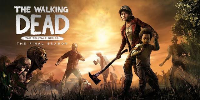 أستوديو Skybound Games ينقذ سلسلة The Walking Dead من النهاية و هذا ما قام به ..
