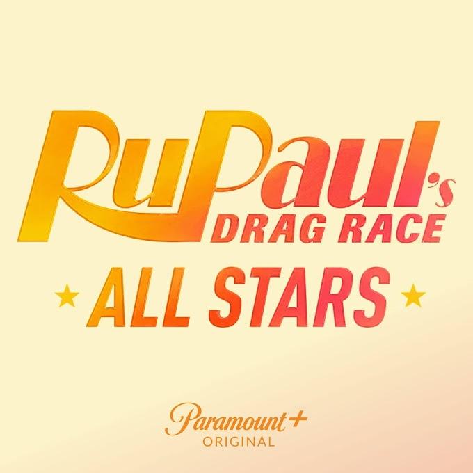 RuPaul's Drag Race - All Stars S06