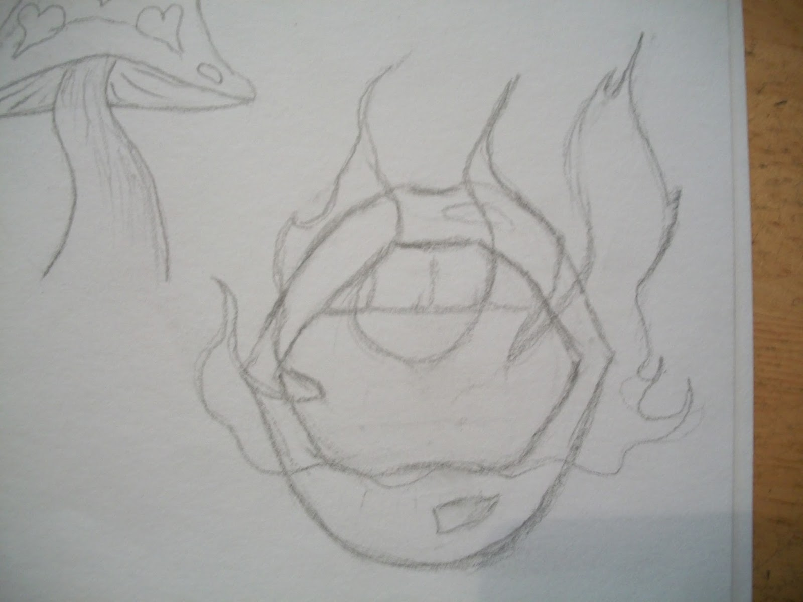It's just a photo of Agile Lips Smoking Drawing