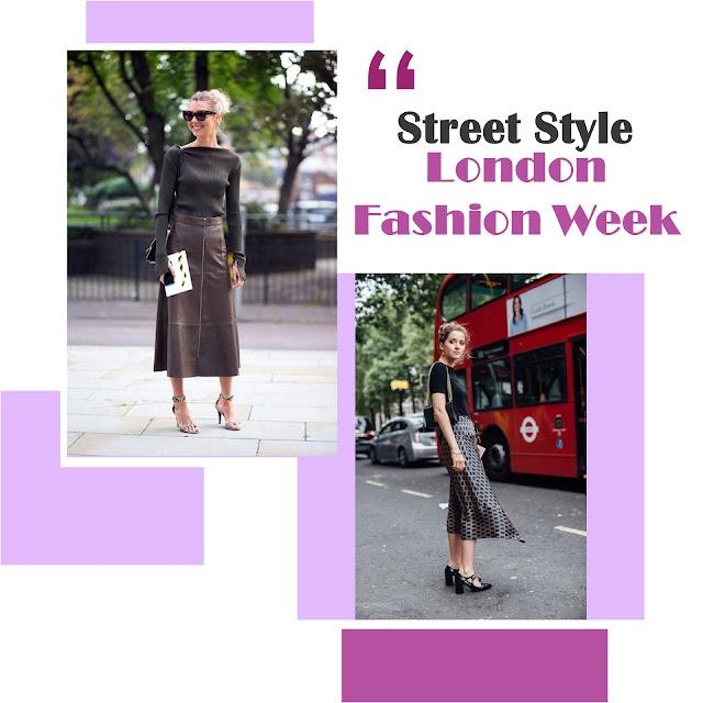 Street Style from London Fashion Week A/W10-11