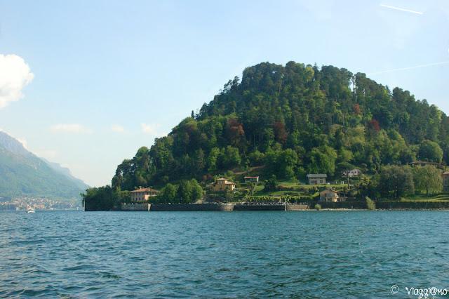 Navigazione sul Lago di Como