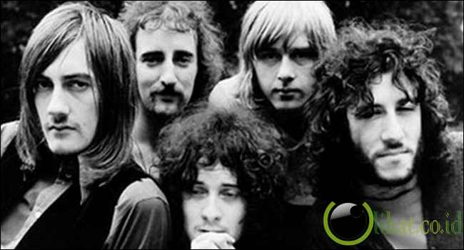 Kutukan Gitaris Fleetwood Mac