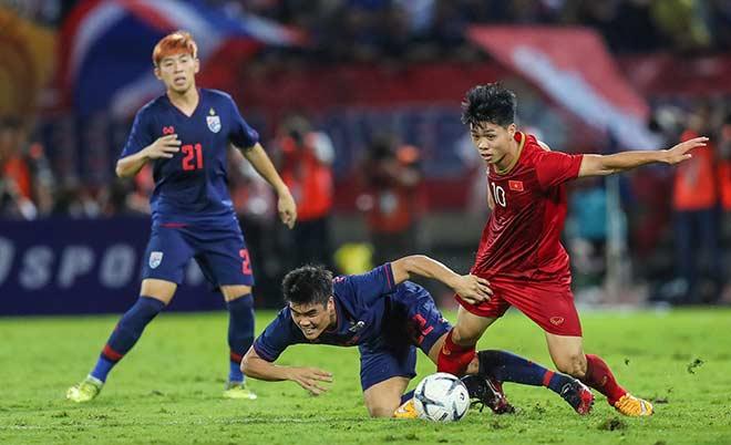 Chính thức: Hoãn vòng loại World Cup sang 2021, đội tuyển Việt Nam gặp khó 2