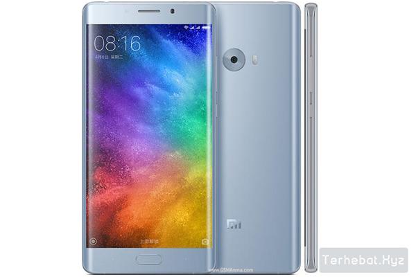 Xiaomi Mi Note 2 - hp Xiaomi terbaik