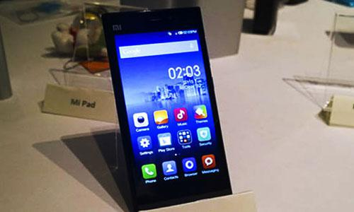 Harga HP Xiaomi mi3 dan Spesifikasi Unggul