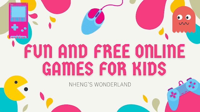 Fun and Free Online Games for Kids