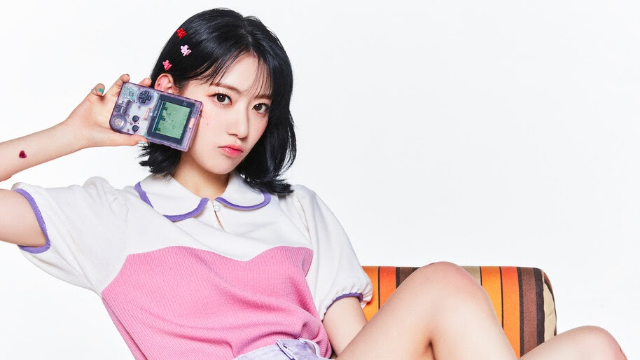 IZ*ONE, Sakura, Oneiric Diary, 아이즈원, 사쿠라, 4K, #3.2166