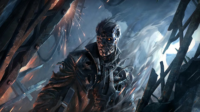 Terminator: Resistance Enhanced Has Been Delayed To April 30, 2021