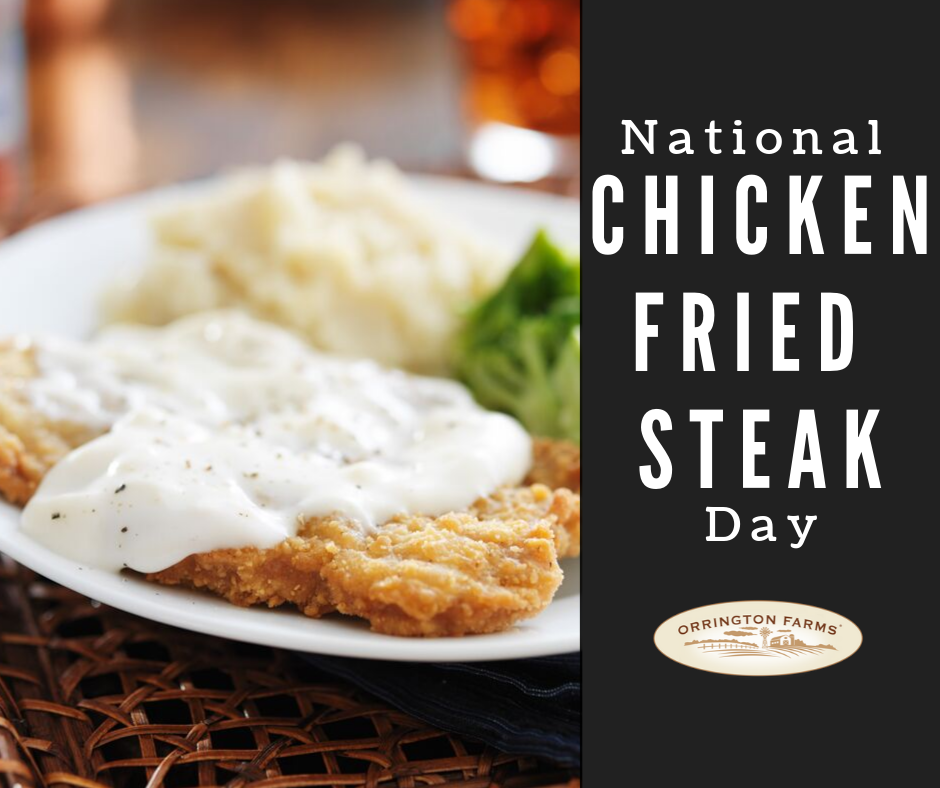 National Chicken Fried Steak Day Wishes Pics