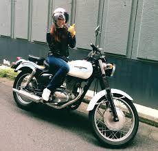 Harga Motor Kawasaki Estrella 250 Terbaru dan Bekas