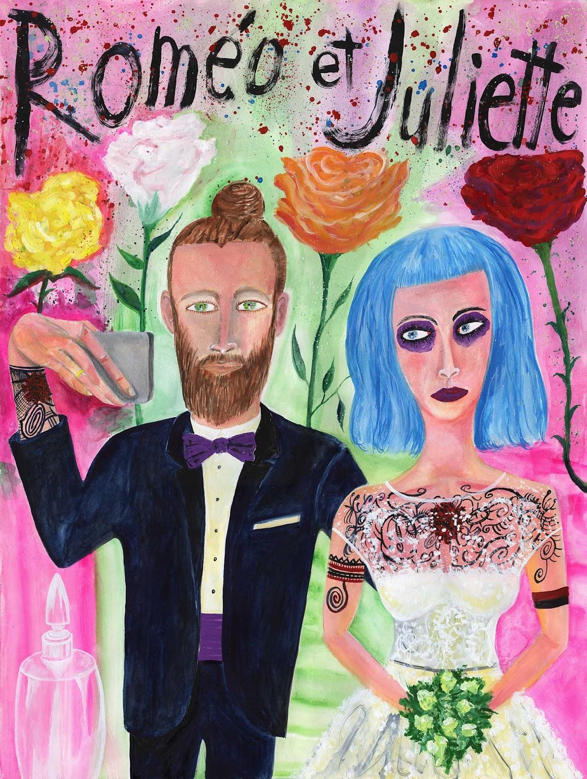 Me Theodoros Romeo Et Juliette