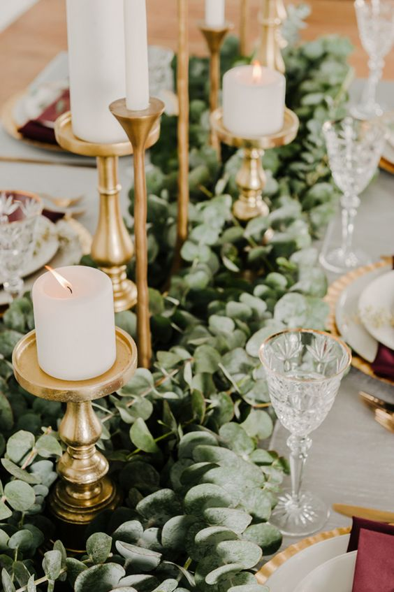 19+ Wedding Tent Candle Light Decoration Ideas