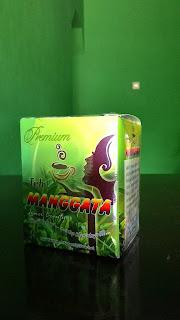 TEH MANGGATA