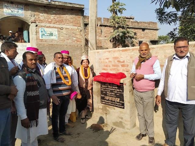 बिहार में बढ़ रहे अपराध से जनता बेहाल : भावना