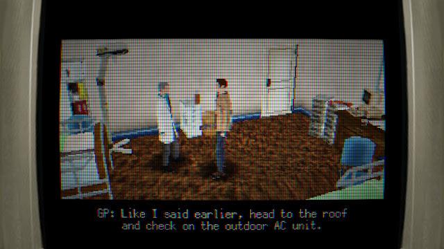 Análise: Back in 1995 (Switch) é uma monótona viagem aos survival horrors do passado
