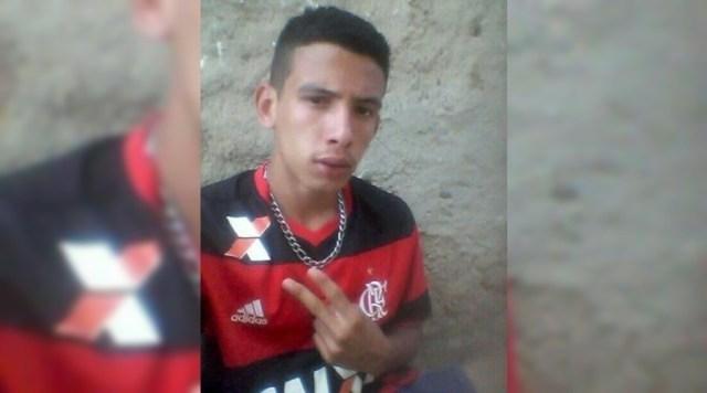 Jovem é morto a tiros na noite deste domingo (06) em Juazeirinho PB