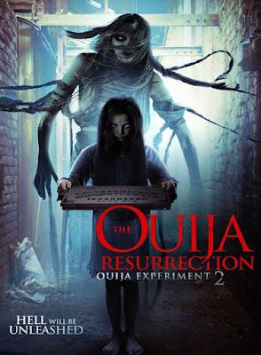 The Ouija Experiment 2 : Theatre of Death กระดานผีกระชากวิญญาณ
