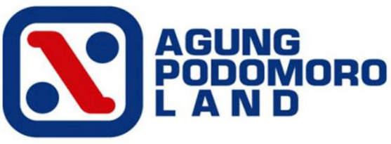 APLN AGUNG PODOMORO CATAT MARKETING SALES Rp2,4 TRILIUN PER SEPTEMBER 2020
