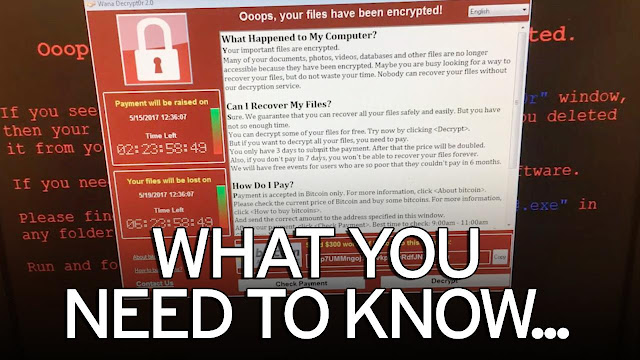 How to make sure your Windows PC won't get hit by ransomware