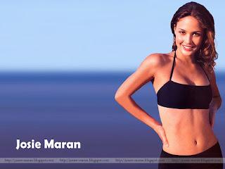 josie maran, model, actress, bikini, navel, photo, josie makeup, beautiful image