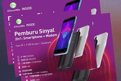 Handphone bebas Roaming dan yang mau internetan murah???  S50 prime Solusinya