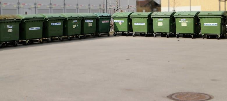 Tips Memilah Sampah Menjadi Berkah