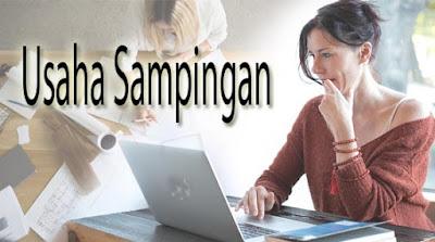 Usaha Sampingan Online via Hp dan Laptop untuk Karyawan Perusahaan