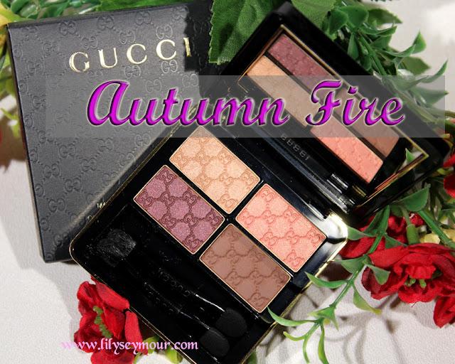 Gucci Autumn Fire