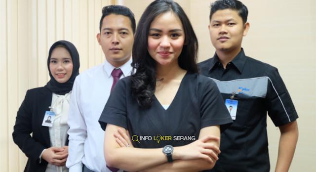 Lowongan Kerja PT Prima Karya Sarana Sejahtera (PKSS) Area Banten