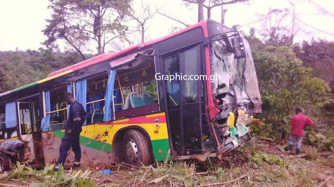 Metro Mass accident claims six lives at Bechem