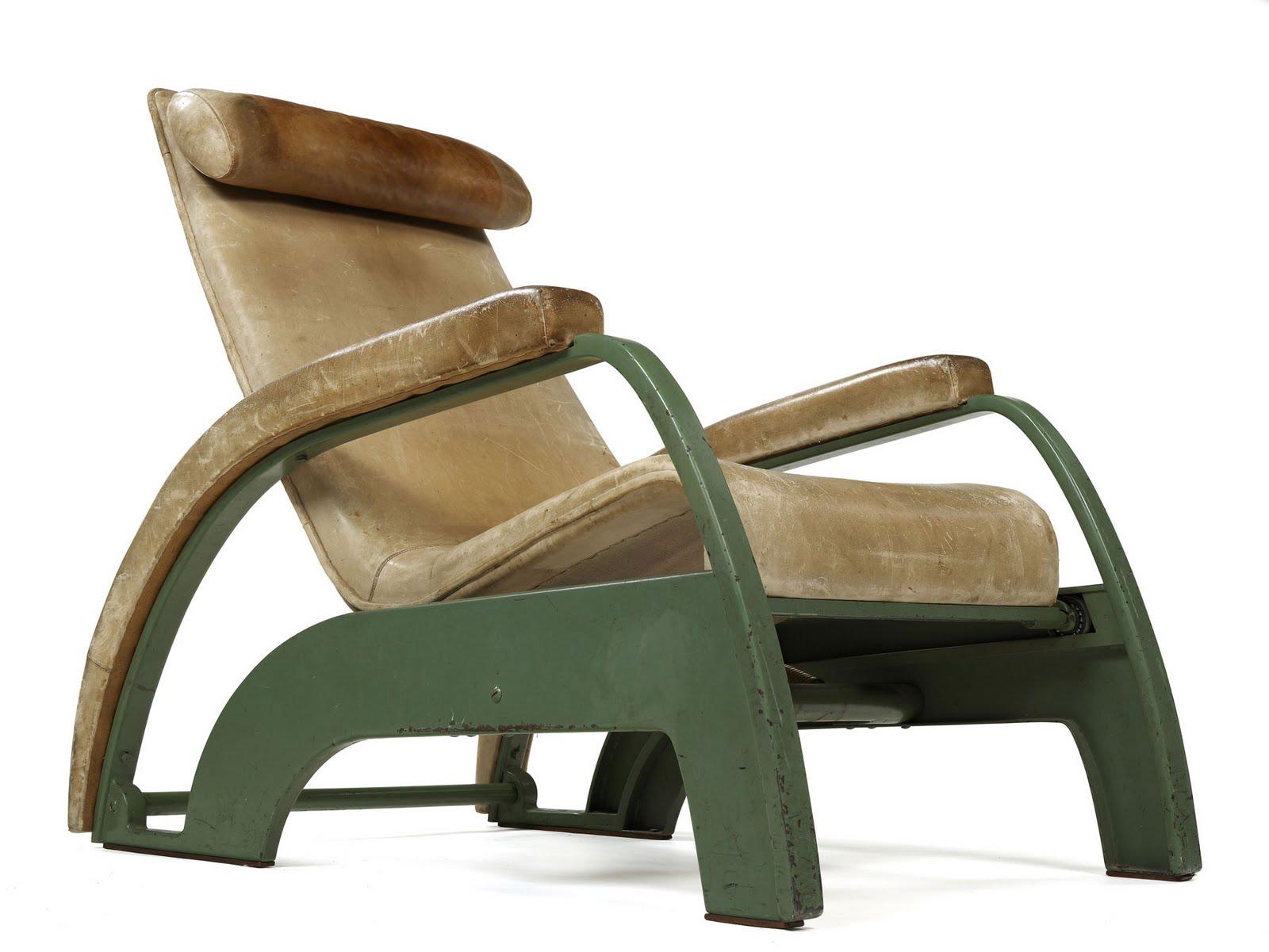 mondoblogo prouv monster. Black Bedroom Furniture Sets. Home Design Ideas