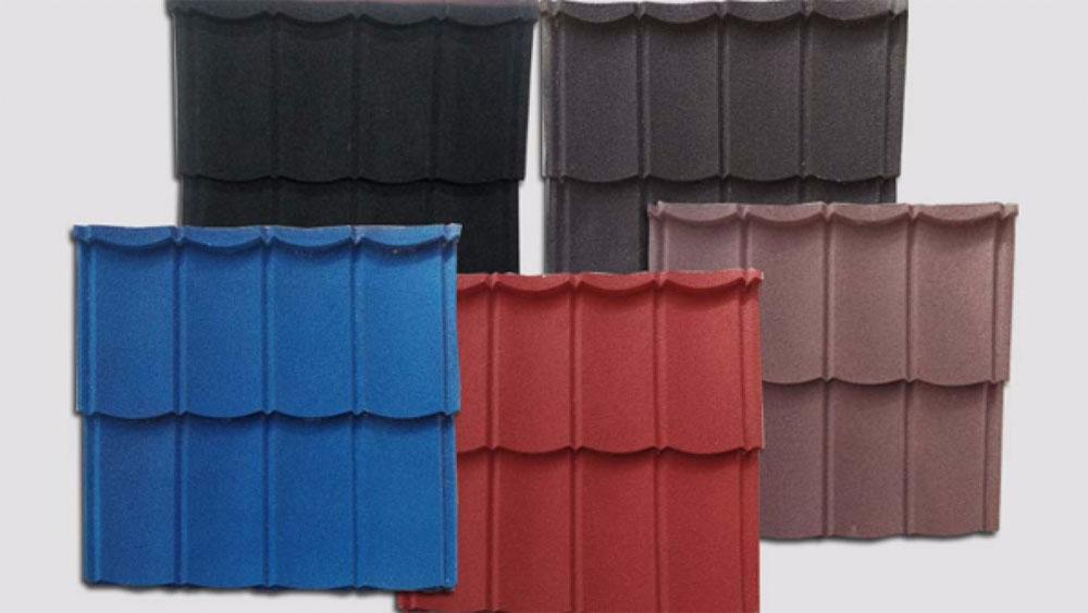 Jenis Material Atap