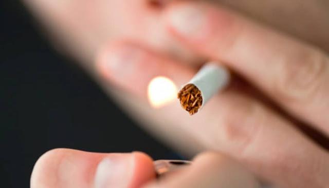 Consumo de tabaco en adolescentes en el Perú - Encuesta Mundial de Tabaquismo en Jóvenes