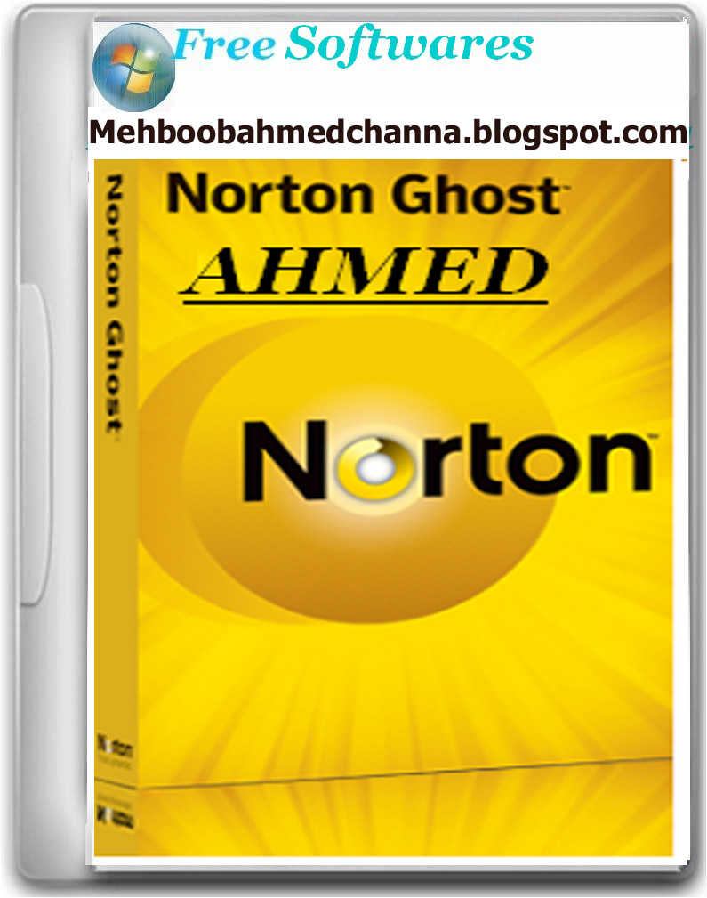norton ghost free download full version