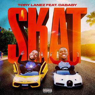 Tory Lanez Feat. DaBaby - SKAT
