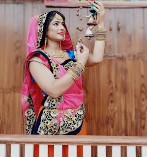 Sapna Singh Actress